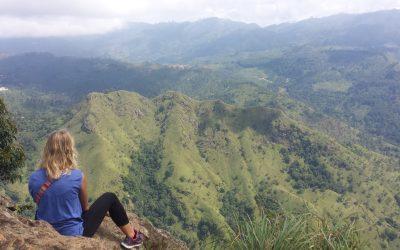 Onze voetafdruk op Sri Lanka