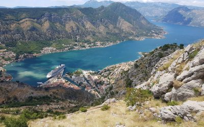 Een stukje Balkan dat naar meer smaakt